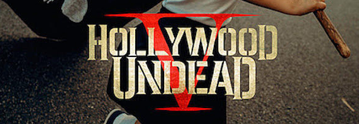 hollywood undead american tragedy full album download