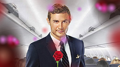 The Bachelor and a Rose