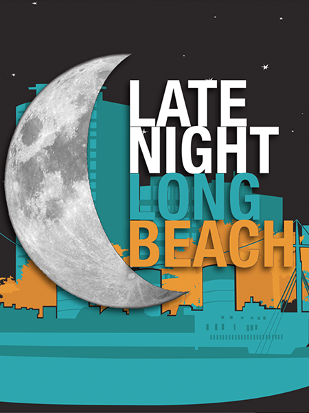 Late Night Long Beach